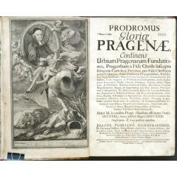 Prodromus Gloriae Pragenae