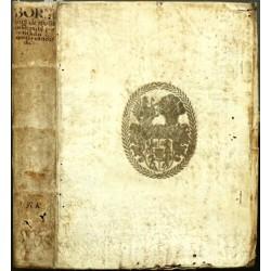 Jacobi Borniti ... De Nummis In Repub. percutiendis ... Impp. Romanorum Numismata a Pompeio Magno ad Heraclium ...
