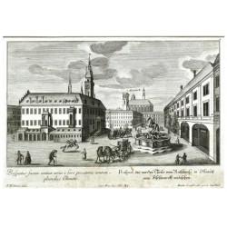 Olomoucká radnice