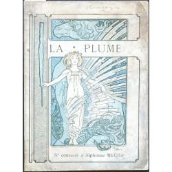 Alphonse Mucha et Son Oeuvre