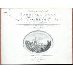 Historisch-malerische Darstellungen aus Boehmen